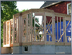 Home extensions in Hudson County NJ-Image