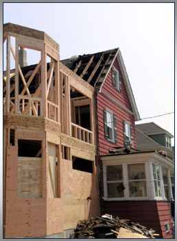 Home Additions in Hudson County NJ-Image