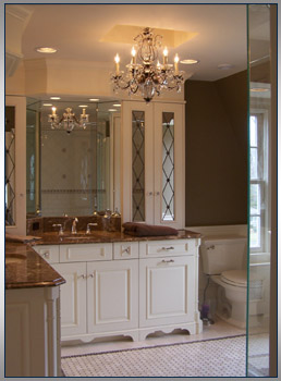 bathroom remodeling in Hudson County NJ-Image
