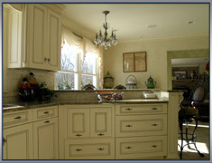 Custom Cabinets in Jersey City NJ-Image