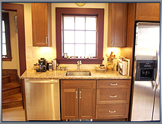Kitchen remodeling in Hoboken NJ-Image